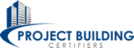 Project Building Certifiers Logo